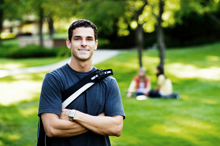 a description of high schools not preparing students for the college experience Prepare for winter skin before turning your clock the reality of burning out before college the stress high school students experience has reached high.